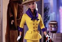 Doll Clothes / Tutorials and inspiration