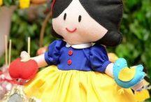 Dollmaking: soft - inspiration / Inspiration for cloth dolls, ragdolls and soft sculpture