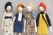 Dollmaking: Misc techniques