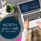 5. SALT Tips // Design Career / Worth your salt // Salt Design's blog mini-series - creating the perfect portfolio + resume to achieve your dream design job!