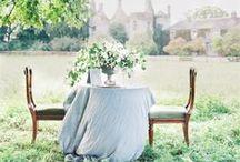 Gartenhochzeit I Garden Wedding / Gartenhochzeiten