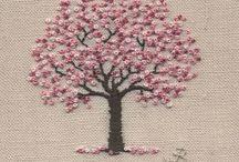 Profumo di primavera / Ispirazioni floreali per la stagione più bella dell'anno!