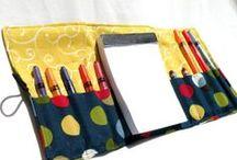 Quilt and Quiet Book ideas