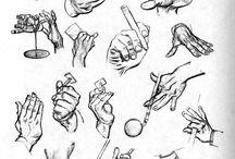 Limbs & Body Parts