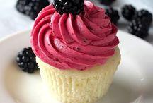 Petits gâteaux | Cupcakes