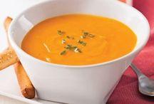Soupes | Soups