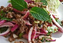 Cuisine thaïlandaise | Thaï food