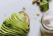 Collations santé | Healthy snacks