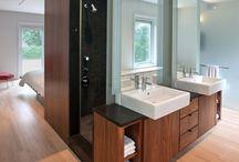 Salles de bains | Bathrooms