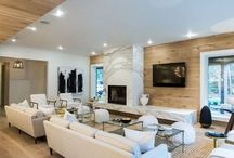 Salons | Living rooms