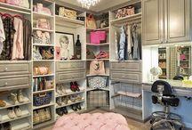 Gardes robe | Closets