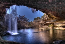 Caves / The underground worlds we usually don't see, hidden treasures