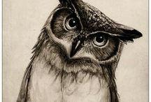ART / Drawings, pinting, tattoos