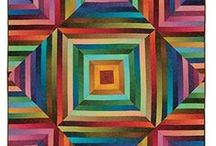 Quilts / Tilkkutyöt
