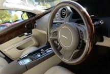 Chauffeur Cars / 5 * chauffeur cars and executive chauffeur services from FCS in Birmingham
