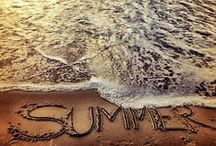 AMW ♥ SUMMER / We ♥ Summer Time