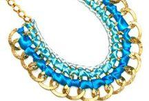 Accesorios / Joyería / Collares, anillos y pulseras para mujer / Moda Femenina