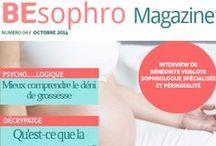 BESOPHRO MAGAZINE - UN MAGAZINE FREE DE SOPHROLOGIE / www.besophro-magazine.fr -  Découvrez en exclusivité les unes de BESOPHRO MAGAZINE. Un magazine gratuit de sophrologie pour amateur de sophrologie, sophrologue professionnel et spécialisé. Divers sujets sont traités comme: la grossesse, le stress, la sophrologie comme métier, la maladie, le travail, le bien-être, la confiance en soi ...