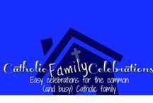 July Catholic Feast Days and Holidays / Ideas to celebrate the Catholic feast days in the month of July.