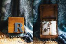 Creative Wedding Accessories