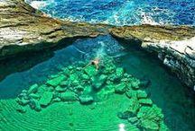 Naturaleza y Viajes / Todo lo que necesitas saber sobre la naturaleza y los lugares más asombrosos del mundo.