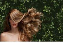 Hair / Hair care