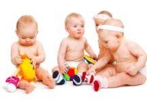 KIDS / No que toca a crianças todos os cuidados são poucos! Prevenção acima de tudo!