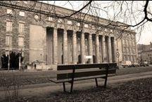 Historia UEP / Dzieje Uniwersytetu Ekonomicznego