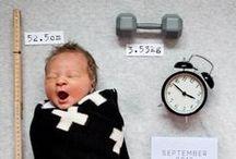 Click (Birth Announcement)