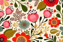 Flora & Fauna / Let it grow, let it gro-ow.