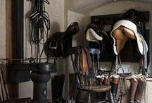 Équipement cheval