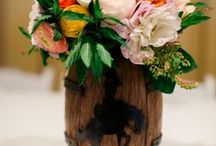 Wyoming/Country  Weddings / Find all your Western Wedding Ideas here  / by Wyoming Cowboys