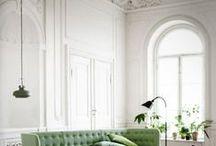fantastic spaces / inspiring rooms