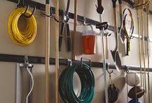 Utility/ Shed/ Garage storage