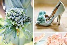 Spring/Summer wedding inspiration
