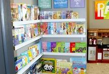 Children & their rooms / Lots of great tips to help you clear the clutter & organise those toys so the children can help you tidy!