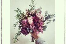 Flowers / #wedding #bridal #charliebrear #inspo