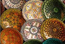 Ethnic Magic / All about ethnic art, ornaments, atmosphere...