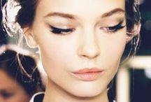 Make-up and Beauty Inspo / MAKEUP