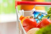 Save money on groceries / Who doesn't love to save money, while also being able to eat good? I love saving money on food, and if you are here so do you! Hope you enjoy these money tips