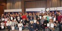Маршрут Года 2016 / Церемония награждения III  Всероссийской туристской премии