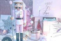 ✨ girly christmas ✨