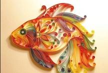 Paper Hearts / papercuttings / by Sarah B