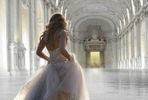 Vintage Glamour Wedding / by In All Things Beautiful