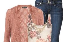 To Wear/Stitch Fix Inspiration / I like to find things to fit and flatter! / by Kami Cottrell