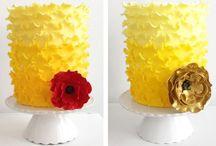 Cake Decor: Tutorials