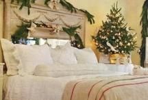 Master Bedroom Ideas / by Ingrid Cordak