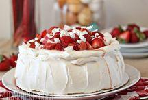 Sweet As Desserts/Treats