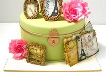 Cake Decorating 2