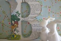 Craft Ideas / by Martha Lane
